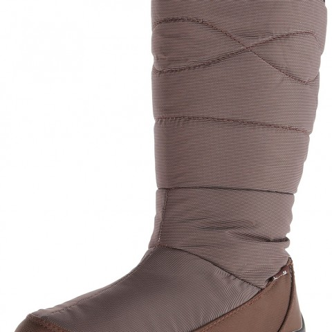 Kamik Lisbon Boot Dark Brown
