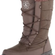 Kamik New York2 Boot Dark Brown