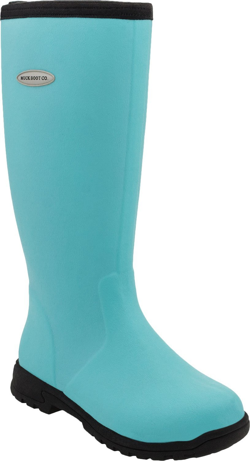 1280061b01b Muck Boots Breezy Knee High Tall Rain Knee High Boot