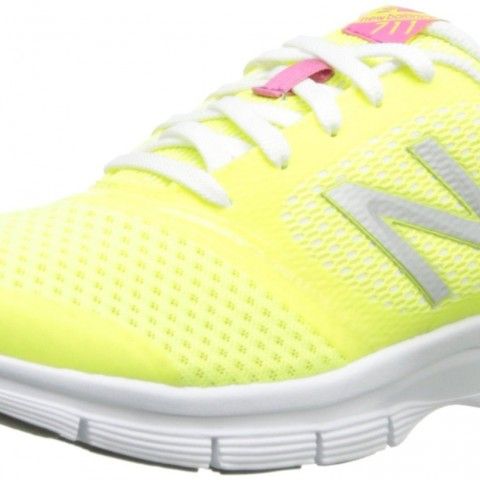 New Balance 711 Mesh Cross-Training Shoe Yellow