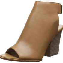 Nine Calvin Klein Welsie Dress Sandal Caramel
