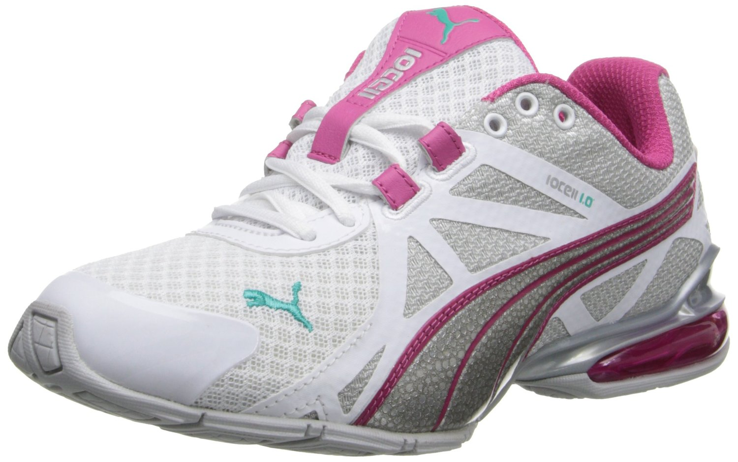 puma women's voltaic 5 running shoe