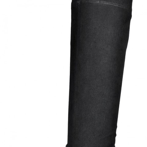 Rachel Zoe Nevana Over-the-Knee Boot Black
