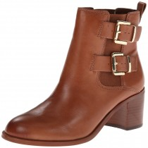 Sam Edelman Jodie Chelsea Boot Deep Saddle