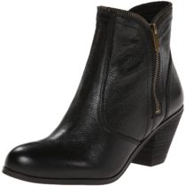 Sam Edelman Linden Boot Black