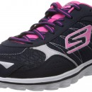 Skechers Go Walk 2 Flash Walking Shoe