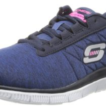 Skechers Next Generation Fashion Sneaker Navy