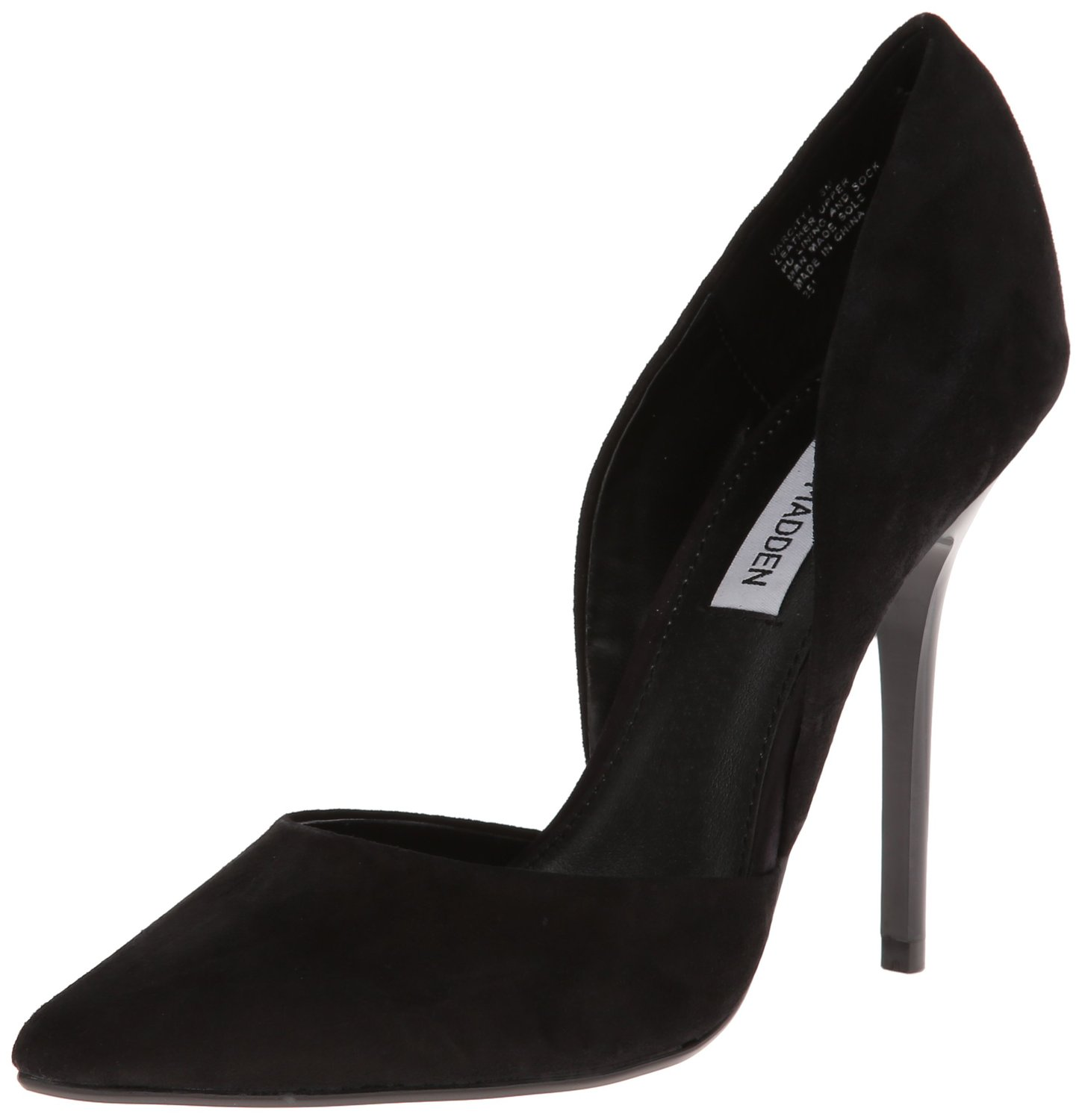 548c2ee5d6f Steve Madden Varcityy Dress Pump