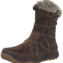 Teva Little Cloud Boot Dark Brown