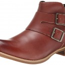 Timberland Earthkeepers Savin Hill Double Buckle Ankle Boot