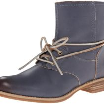 Timberland Savin Hill Lace Ankle Boot Blue