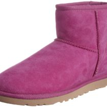 UGG Classic Mini Boot Victorian Pink