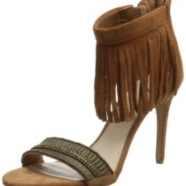 Vince Camuto Trumen Dress Sandal winter camel