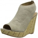 Stuart Weitzman Glover Wedge Shoe