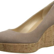 Stuart Weitzman York Wedge Pump Haze