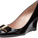 Kate Spade Malta Wedge Pump