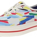 Kate Spade Triple Kick Flat Fashion Sneaker