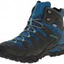 Merrell Chameleon Shift Mid Waterproof Hiking Boot