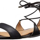 Aldo Brena Leather Dress Sandal