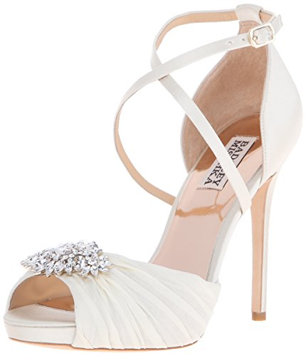 Badgley Mischka Alessandra Dress Shoes