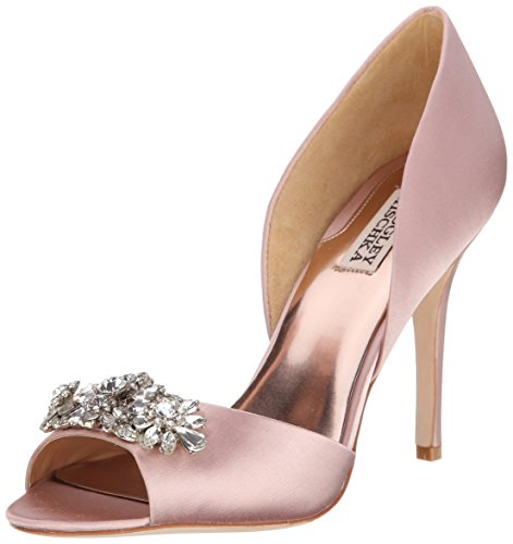 b1684f39a4ea Badgley Mischka Women s Giana D Orsay Pump