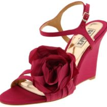 Badgley-Mischka-Womens-Indi-Rosette-Wedge-Sandal-0