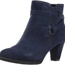 Anne-Klein-Womens-Chelsey-Suede-Western-Boot-0