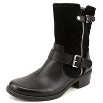 Anne-Klein-Womens-Leyna-Round-Toe-Mid-Calf-Boots-0