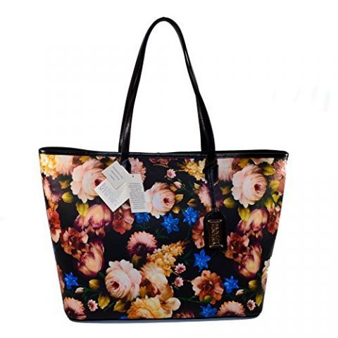 Badgley-Mischka-Embossed-Floral-Lg-Victoria-Tote-0