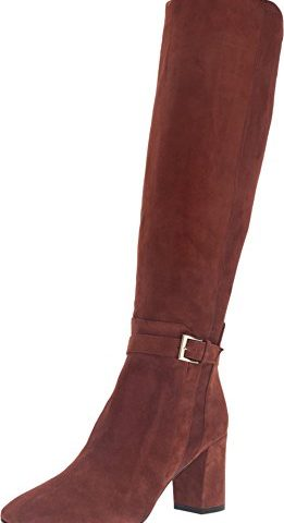 Kate-Spade-New-York-Womens-Oralie-Dark-Rust-Kid-SuedeStretch-Suede-Boot-85-M-0