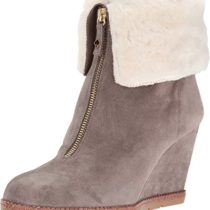Kate-Spade-New-York-Womens-Stasia-Portabella-Sport-SuedeCream-Faux-Fur-Boot-11-M-0