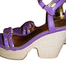 Kate-Spade-Wedge-Platform-Ankle-Strap-Sandal-Heel-Shoes-PurpleGold-6-0