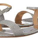 Badgley Mischka Tobey Flat Sandal