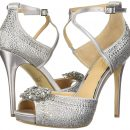 Badgley Mischka Zaina Heeled Sandal