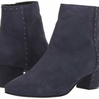 Seychelles Wake Up Ankle Boot Navy