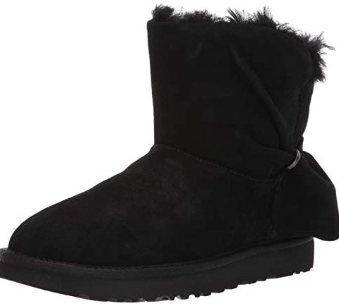 UGG-Womens-Classic-Mini-Twist-Fashion-Boot-0