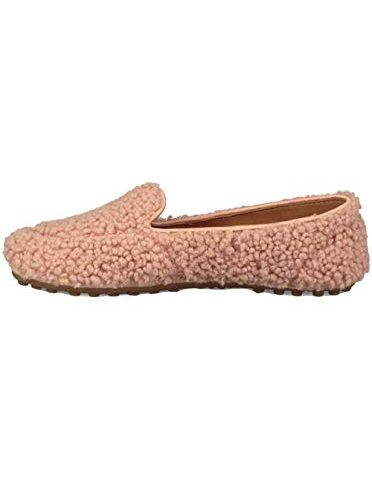 UGG-Womens-Hailey-Fluff-Loafer-0
