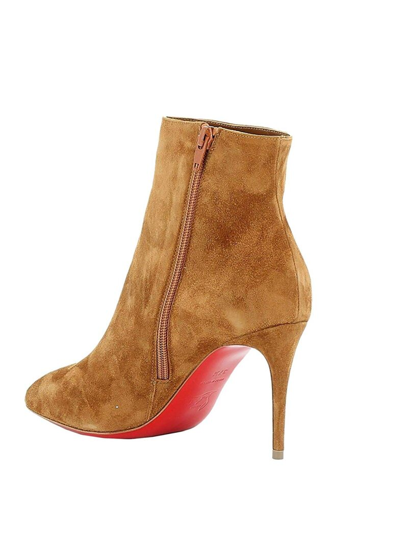 Christian Louboutin Luxury Fashion Ankle Boots 03