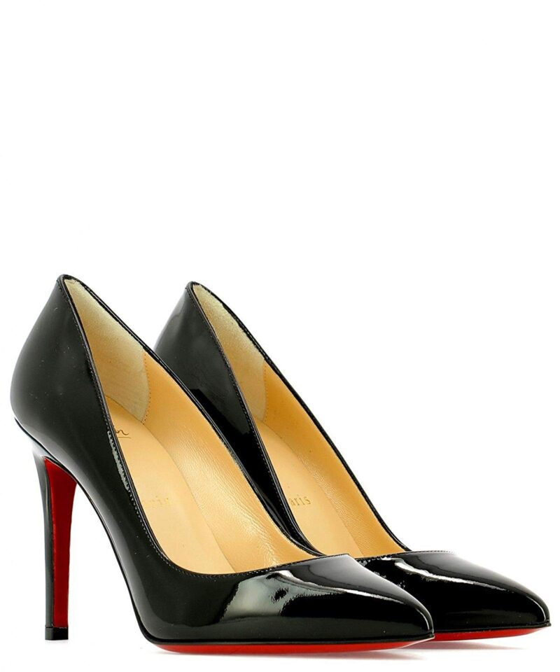 Christian Louboutin Luxury Fashion Pumps Pic 1