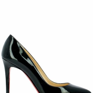 Christian Louboutin Luxury Fashion Pumps Pic 2