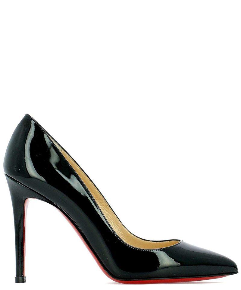 Christian Louboutin Luxury Fashion Pumps Pic 2