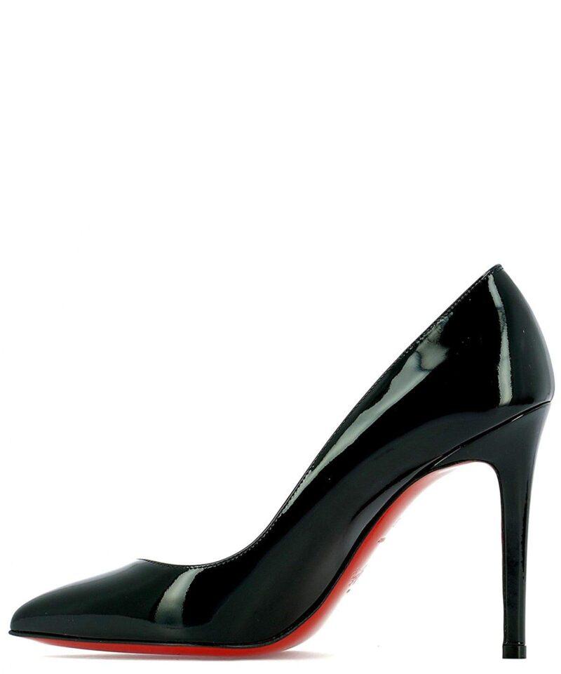 Christian Louboutin Luxury Fashion Pumps Pic 3