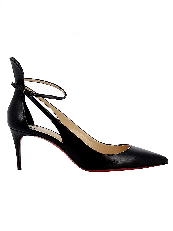 Christian Louboutin Luxury Fashion Sandals 01