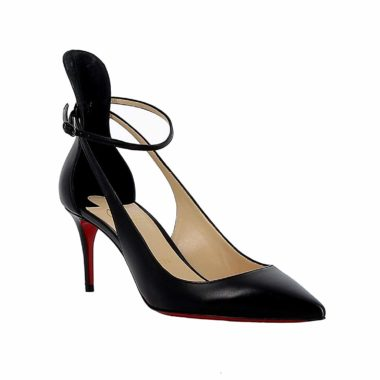 Christian Louboutin Luxury Fashion Sandals 02