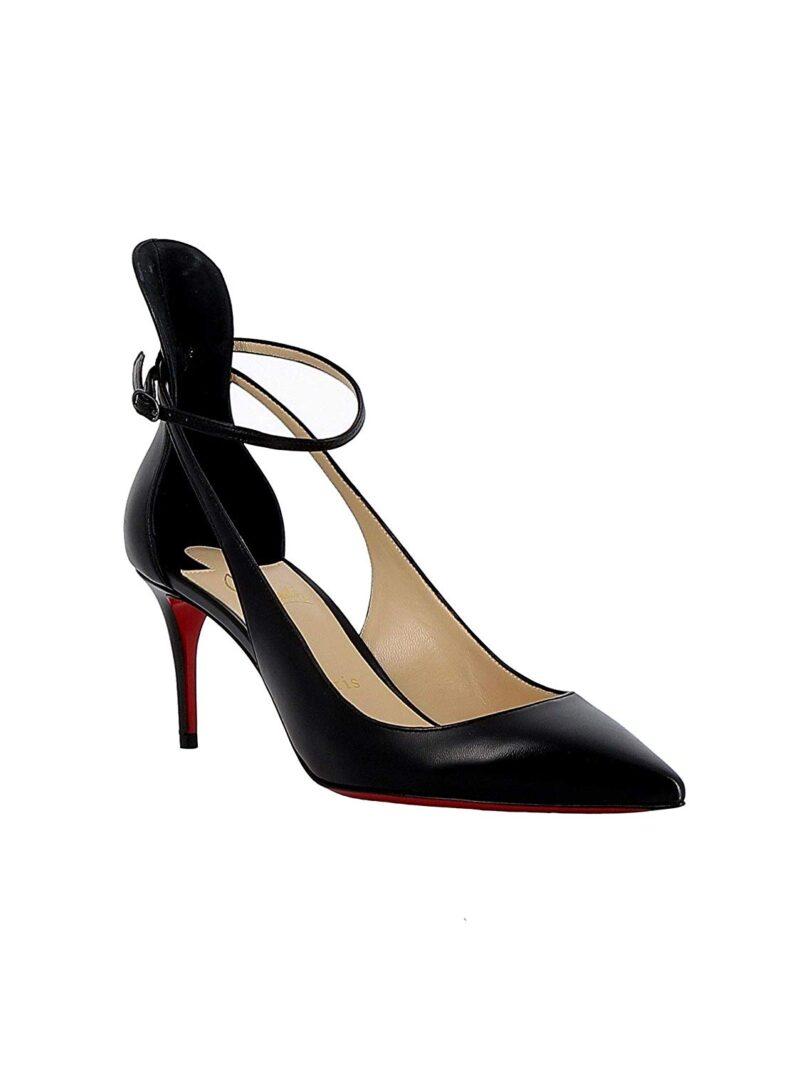 Christian Louboutin Luxury Fashion Sandals 02