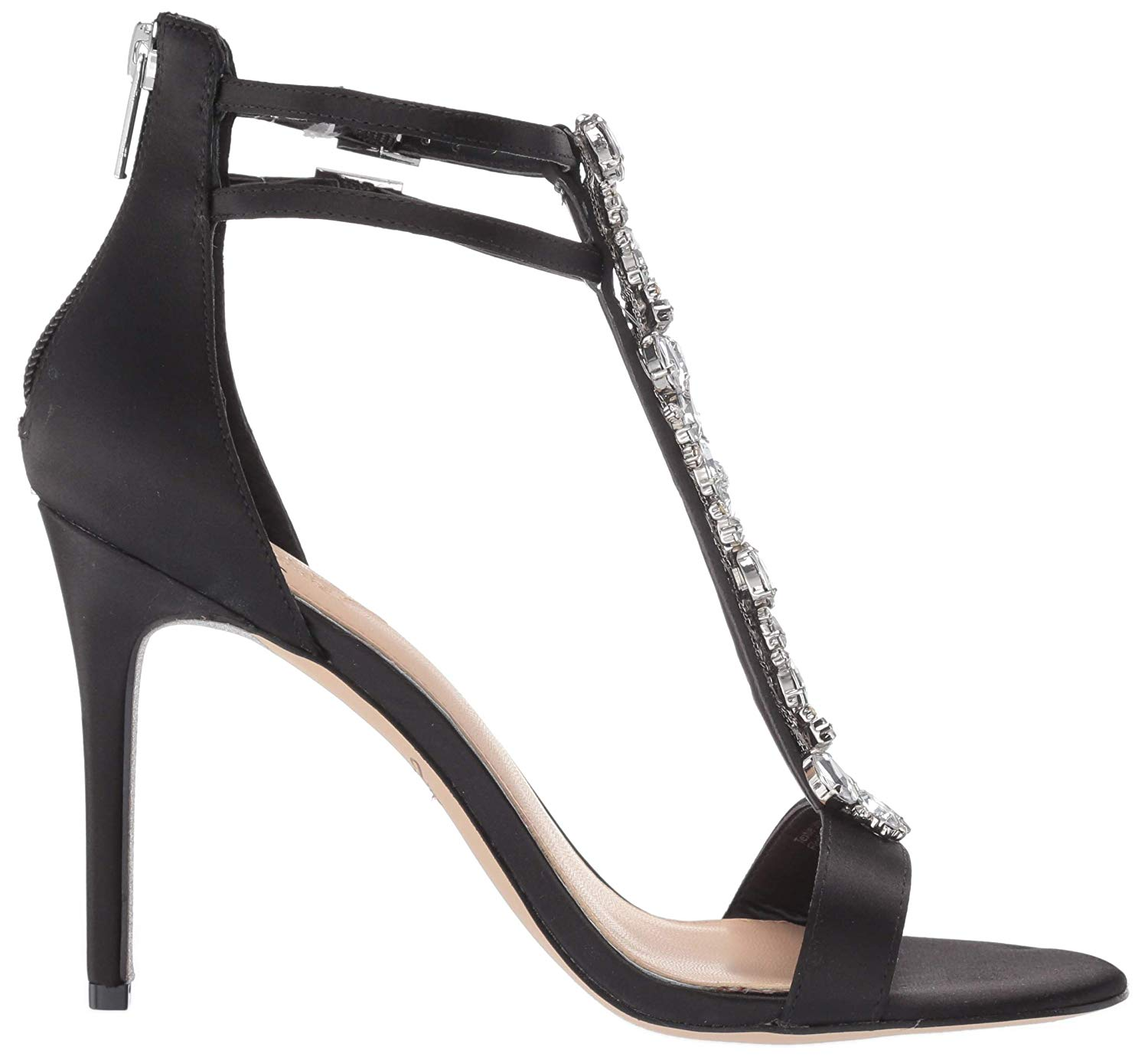 Badgley Mischka Jewel Daughtry Sandal 02