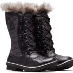 Sorel Tofino Ii Mid Calf Boot Black-Stone