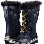 Sorel Tofino Ii Mid Calf Boot Collegiate Navy