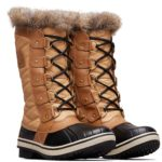 Sorel Tofino Ii Mid Calf Boot Curry-Fawn