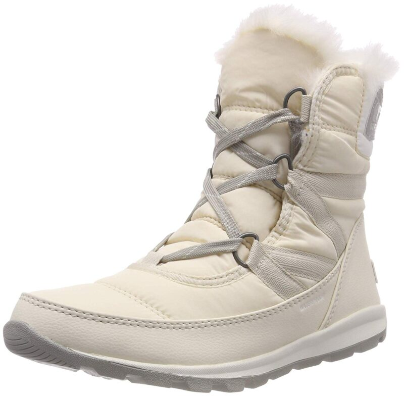 Sorel Whitney Short Lace Snow Boot 02